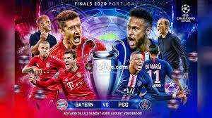 ถ่ายทอดสดฟุตบอล ยูฟ่าแชมเปียนส์ลีก 2019-2020 รอบชิงชนะเลิศ ปารีส แซงต์  แชร์กแมง vs บาเยิร์น มิวนิค Full HD