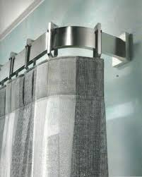 modern curtain rods. Window Treatments, Curtain Poles And Tie Backs Contemporary Poles. Love The Sleekness Modern Rods