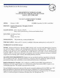 Respiratory Therapist Resume Sample Contemporary Decoration Respiratory Therapist Resume Respiratory 14