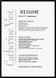 30 Reliable Sources To Learn About Artist Resume Template