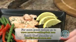 Nuwave Mini Oven - Cook frozen fish - Video Dailymotion