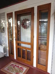 Diy Exterior Dutch Door Victorian Screen Storm Doors Yesteryears Vintage Doors