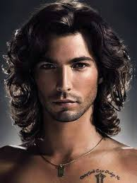 35 Incredible Long Hairstyles Haircuts For Men