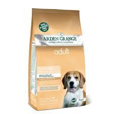 <b>Сухой корм</b> для взрослых собак, <b>Arden</b> Grange Adult Pork & Rice ...