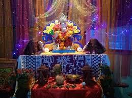 ganesh chaturthi puja chaturthi puja ganesha happy birthday