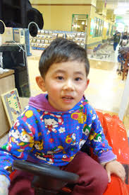 子どもの髪型3月3日千葉ニュタウン店 チョッキンズのチョキ友ブログ
