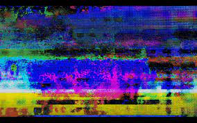 Glitch Animated GIF