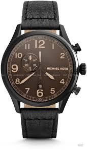michael kors mk7069 hangar men s wat end 4 6 2018 11 39 am michael kors mk7069 hangar men s watch leather strap black