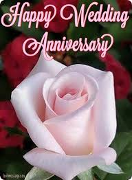 happy marriage anniversary wishes to wife