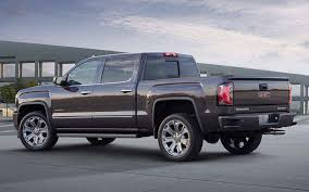 2018 gmc denali hd. perfect gmc the 2018 gmc sierra 2500 denali will be far more than hd truck this model  belongs to the line which represents gmcu0027s best offer when it is about  to gmc denali hd