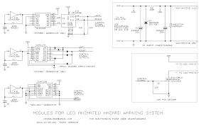 12v led strobe controller electronics forums highstandardz 001 gif