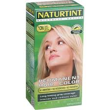 Naturtint Hair Color Permanent 10n Light