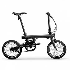 <b>Электровелосипед XIAOMI MIJIA</b> QICYCLE FOLDING ELECTRIC ...