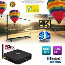 Compare New TX6 TvBox Tv BOX 4GB+ 64GB Bluetooh+ 5G TvBox Smart TvBox  Android Box IPTV Mini TvBox Singapore Price In Singapore