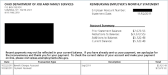 The forms below are used to indicate special tax options: Https Ohioauditor Gov Trainings Lgoc 2018 Employers 20guide 20to 20unemployment 20insurance Pdf