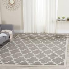 9 x 12 indoor area rugs awesome safavieh indoor outdoor amherst dark grey beige rug 9