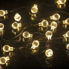 Round Warm White Christmas Lights Pin On Palm National Trust