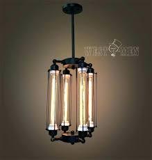 inspiring ceiling design and globe bulb chandelier