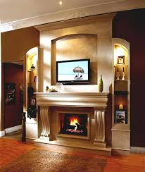 Corner Fireplace Fireplace Gorgeous Corner Fireplace Mantel Diy Plan Drawing