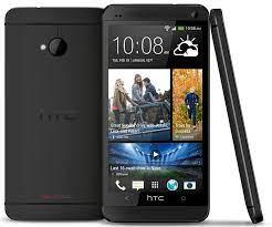 HTC One (Dual SIM, Black) : Amazon.in ...