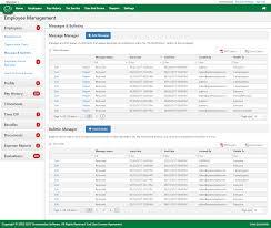 greenemployee mobile app login