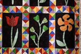 Handmade Quilts At Local Quilt Show | Insightful Nana & Not ... Adamdwight.com