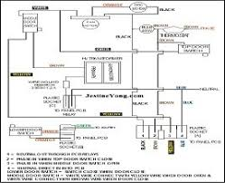 wiring diagram of samsung microwave oven electronics repair and electric oven thermostat troubleshooting at Universal Oven Thermostat Wiring Diagram