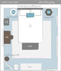 Small Bedroom Layout