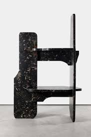 Perma Design Marcin Rusaks Perma Furniture Collection Upcycles Discarded