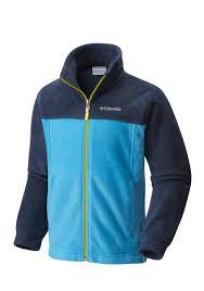 columbia steens mt fleece toddler boys peninsula collegiate navy kids boys clothing columbia ski jacket usa