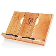 book stand doent holder portable reading desk book wooden holder bookstand