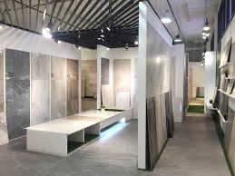 the hafary gallery showroom is large and very well designed with loads of tiles nicely placed for our viewing there are also plenty of concept designs