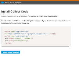 Viewing Predictive Intelligence Collect Data Salesforce