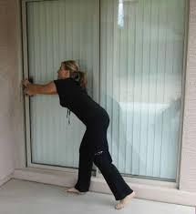window and door servicing