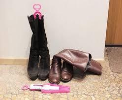 <b>Держатель для сапог</b> «<b>Фламинго</b>» (Plastic Boot Slip) TD 0242 ...