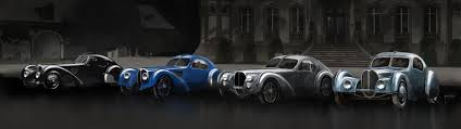 The brand that combines an artistic approach with superior technical innovations in the world of super sports cars. The 114 Million Barn Find That Has Yet To Be Found Hemmings