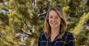 How Therapist Brooke Lederer Partners with Wilderness to Promote ...