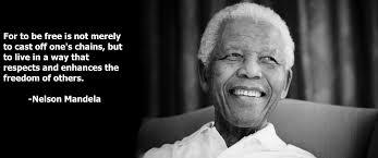 Nelson Mandela Education Quote Stunning Nelson Mandela Quote Graphics And Servant Leadership