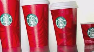 starbucks christmas cups. Interesting Starbucks Starbucks Red Cup Controversy In Christmas Cups O