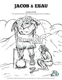 Free Bible Coloring Sheets Free Bible Coloring Pages In Story Of