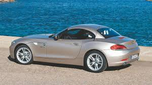 2009 BMW Z4 gets folding hardtop | Autoweek