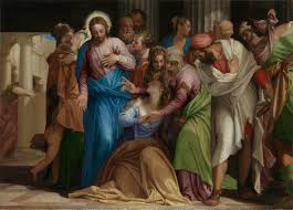 paolo veronese wikipedia The Wedding At Cana Painting By Paolo Veronese the conversion of mary magdalene, c 1548 Paolo Veronese Inquisition