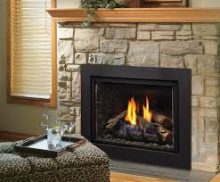 kingsman direct vent gas fireplace direct vent insert