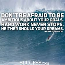 Quotes About Ambition And Dreams Best of 24 Motivational Quotes About The Power Of Ambition SUCCESS