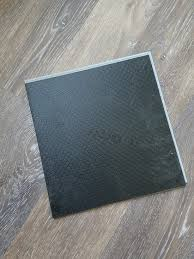 flooring with built in underlayment no need to install a sub floor home depot vinyl