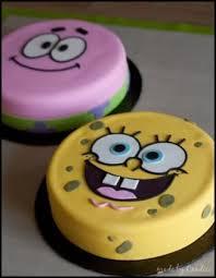 Spongebob Cake Ideas Spongebob Themed Cakes Part 3
