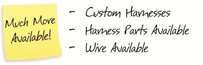 parts catalog main line  at Jlg Control Box Part 1600267 Cable Wire Harness