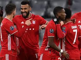 PSG will gegen Bayern Scharte aus dem Finale 2020 auswetzen - Fussball --  VOL.AT