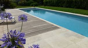 Stunning Piscine Integree Dans Terrasse Ideas Amazing House