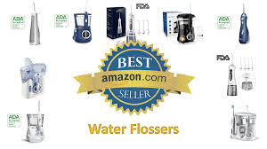 H2ofloss Quiet Design Best Sellers In Water Dental Flossers
